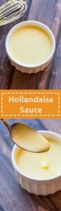 Classic Hollandaise Sauce