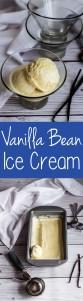 Vanilla Bean Ice Cream