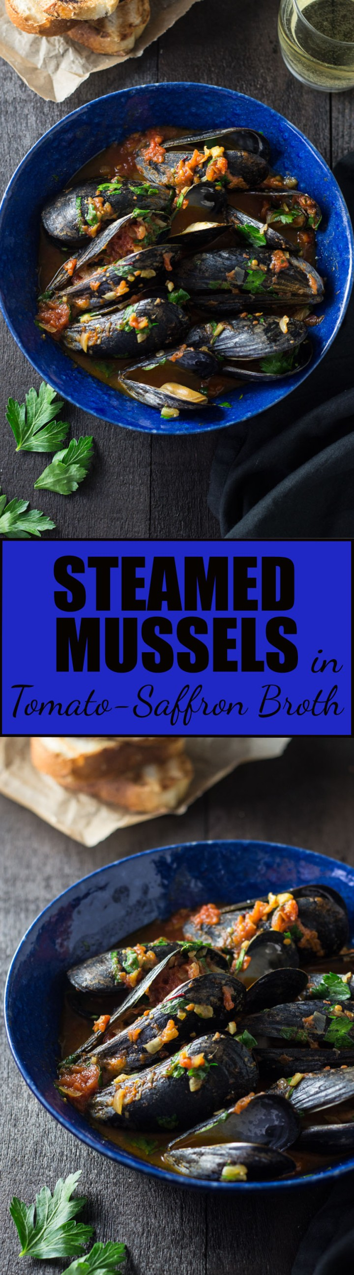 honest mussels mussels in saffron tomato broth recipe yummly 12 9 14 ...